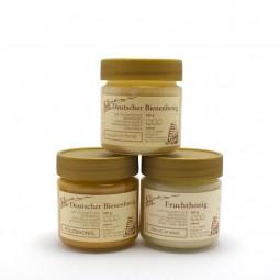 Anti-Erkältungs-Honigpaket