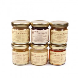 Honig-Einsteigerpaket
