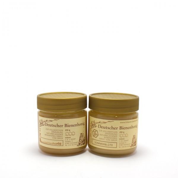 kr ftiges honigpaket kaufen honig pakete honig online shop imkerei dettlaff. Black Bedroom Furniture Sets. Home Design Ideas