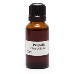 Propolis Lösung (ohne Alkohol)