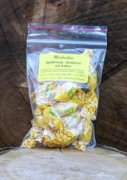Waldhonig Bonbons mit Salbei